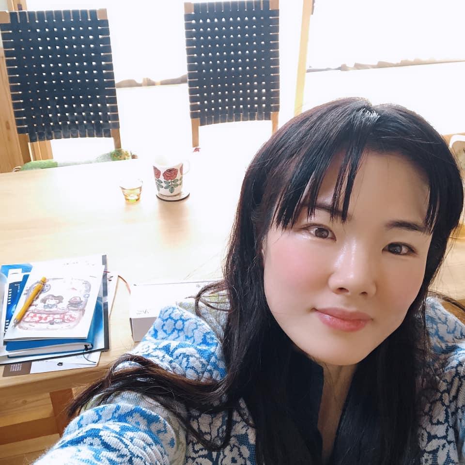 門屋美由紀さんの顔写真